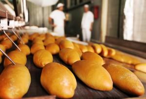 Bread factory surveillance